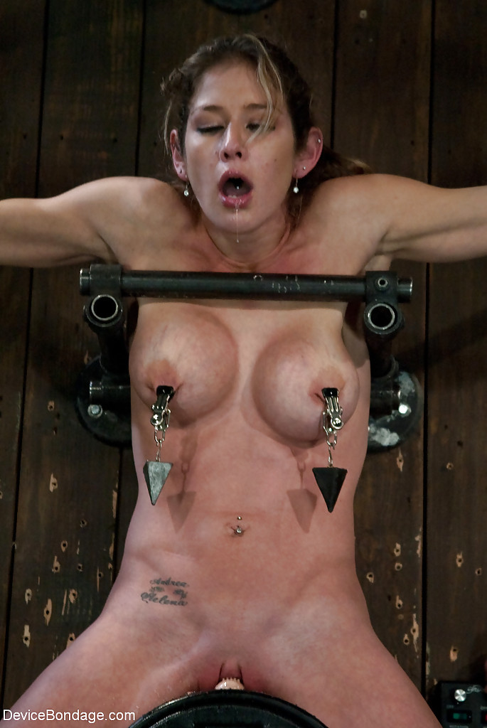 Sybian Torture Porn